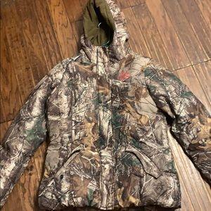 Camp Puff Jacket